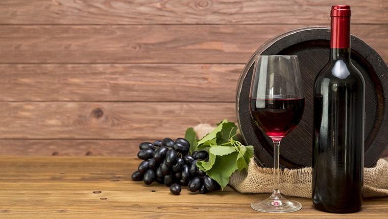 Meilleur vin rouge pour la santé