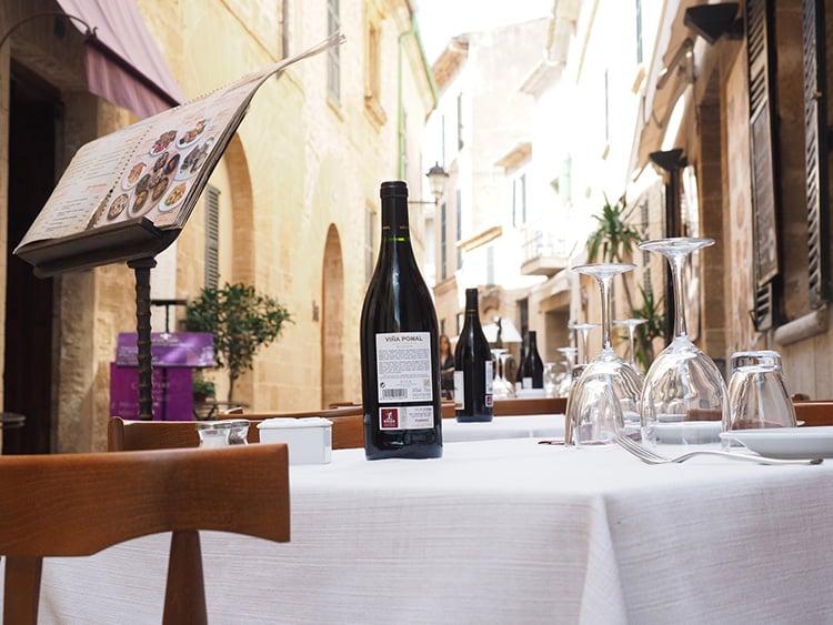 Meilleur vin rouge de France